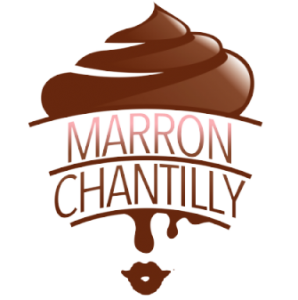 Marron Chantilly