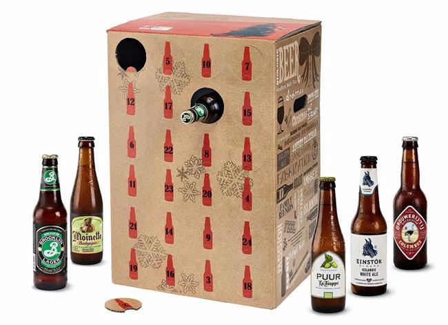 calendrier-avent-2017-natureetdecouvertes-bieres
