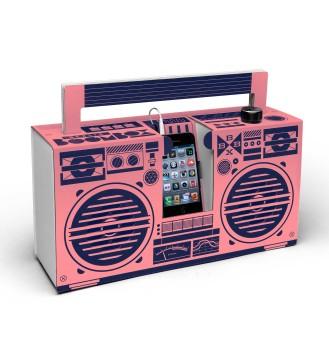grafitee-boombox-pink