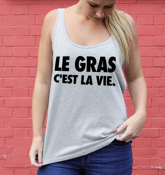 grafitee-debardeur-le-gras-c-est-la-vie