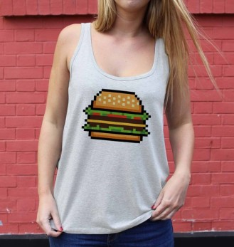 grafitee-debardeur-pixel-burger