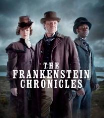 seriescheries-thefrankensteinchronicles